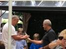 Siegerehrung Clubmeisterschaften 11.08.2018