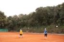 Tenniscamp Lanterna 14.04.-18.04.